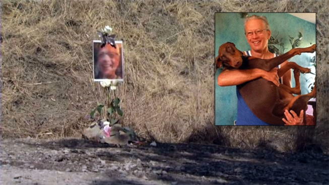 Road Where Tantra Teacher Murdered Renamed From Gunshot Fire Road to Sunset Fire Road