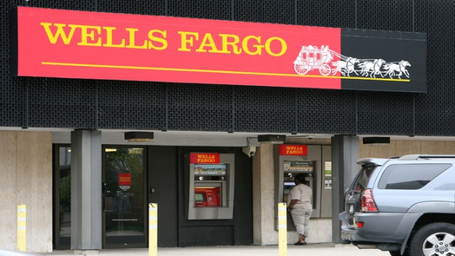 Occupy Protesters Target Wells Fargo CEO
