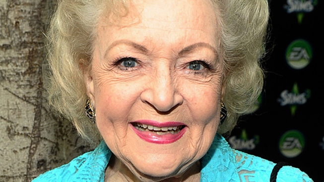 Betty White to Host New Reality Series