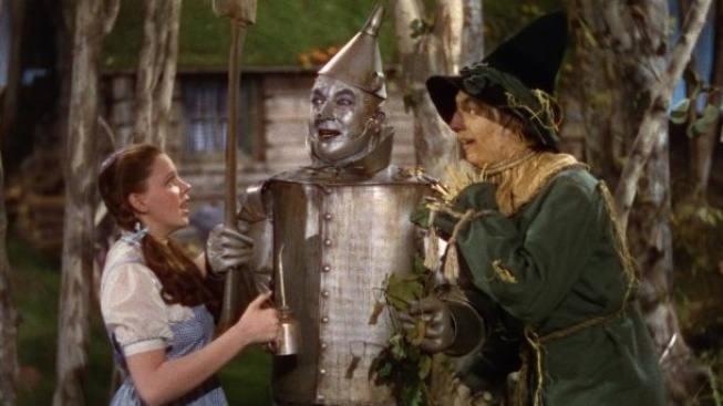 Catalina's Whimsical 'Wizard of Oz' History