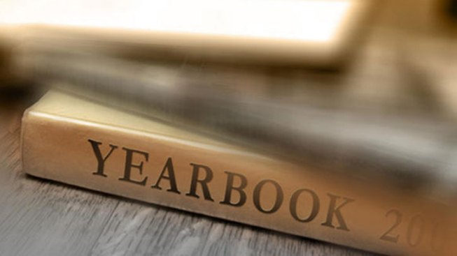 Principal's Yearbook Message Praises Wrong School