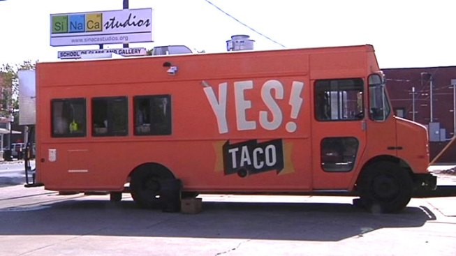 Dolores Park Taco Truck Could Get Heave-Ho