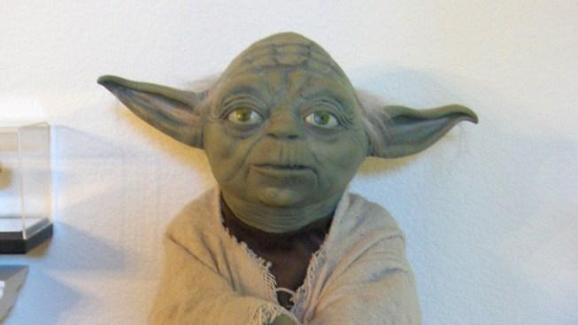 $10K in Star Wars Loot Seized in Fraud Case