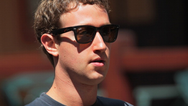 Facebook Roadshow Comes to Palo Alto
