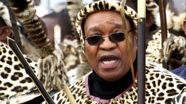 Zulus Urged to Switch to Fake Leopard Fur