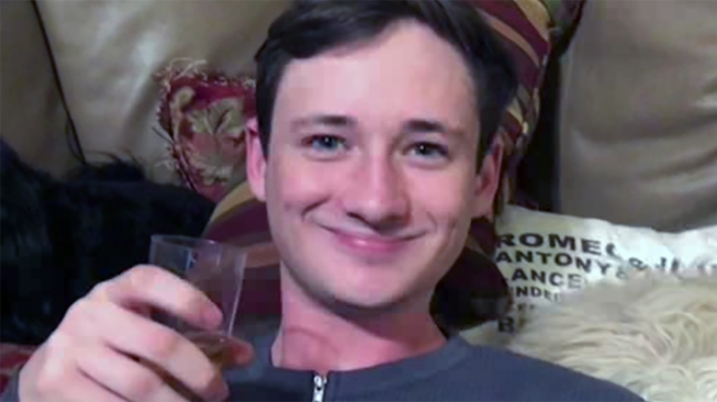 Suspect Arrested in Slaying of College Student Blaze Bernstein