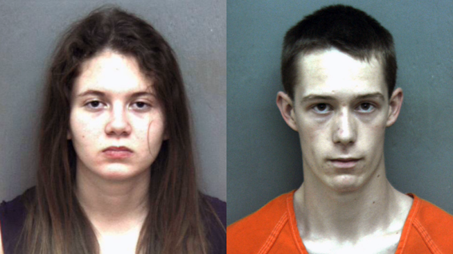 Former Va. Tech Students Indicted in Teen's Slaying