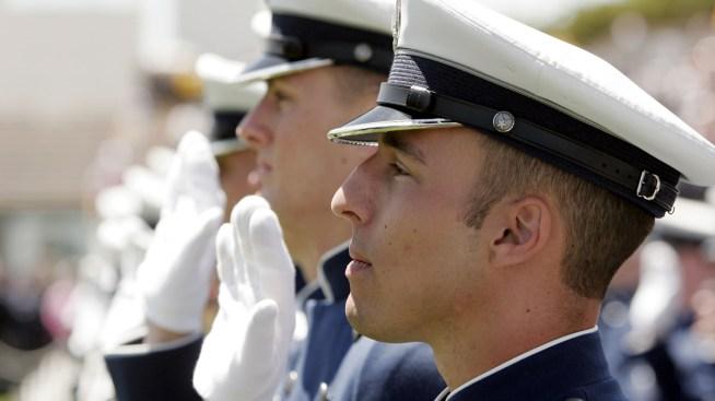 """""""So Help Me God"""" Optional in Air Force Honor Oath"""