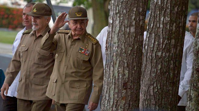 Cuba Announces Nationwide Military Exercises