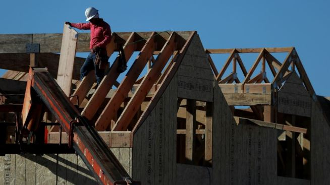 New Data Shows Slow Bay Area Housing Production