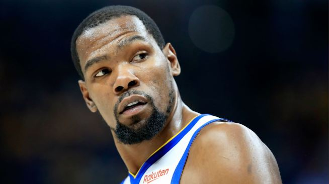 Kevin Durant Press Conference Overshadows Explosive Night vs. Spurs