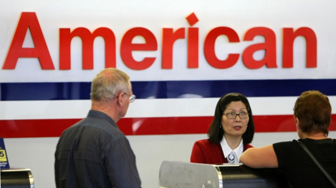 American, United Airlines Post Billion-Dollar Losses