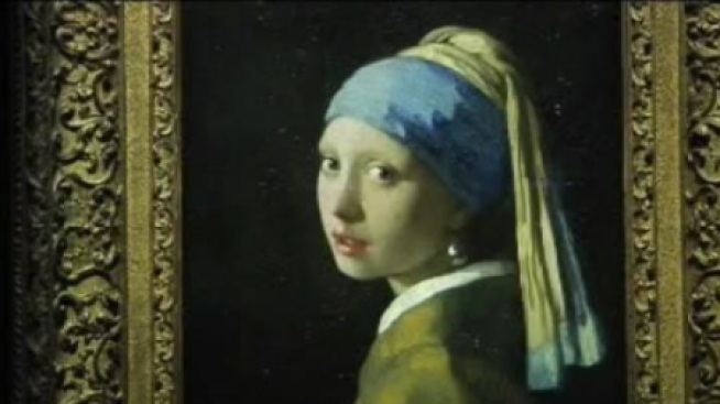 San Francisco Museum Welcomes 'The Girl With a Pearl Earring'