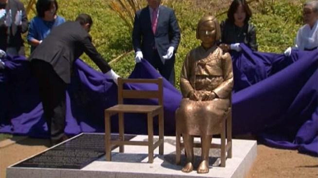 "Osaka Mayor, Defender of ""Comfort Women,"" Asks SF Board to Retract Condemnation"