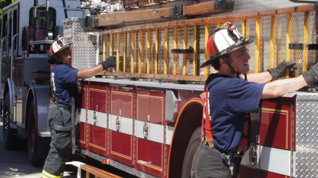 San Francisco Fire Department Cited For Violations In Deadly Fire