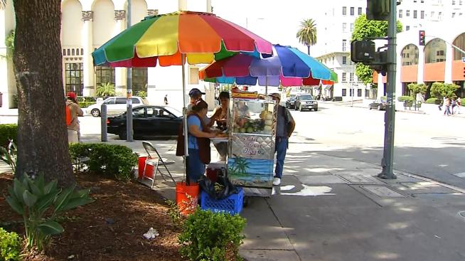 Walnut Creek City Council to Consider Revised Sidewalk Vendor Regulations