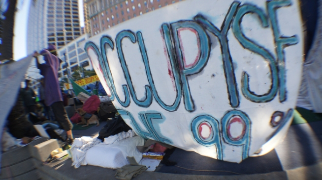 "Prepare for ""Occupy Wall Street West"" on Friday"