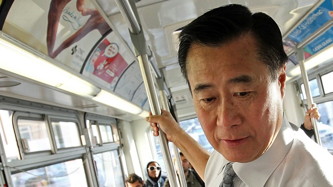 California State Senator Leland Yee Arrested