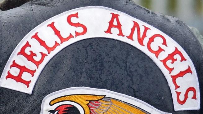 SFPD Raids Hell's Angels Motorcycle Club