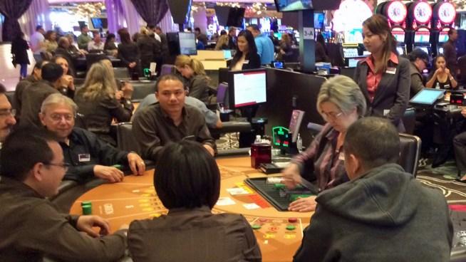 Gambling age at indian casinos in ca