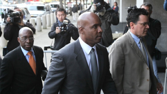 Bonds' Jury Sick as Prosecution Drops Bombshell