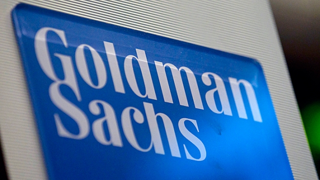 Goldman Sachs to Cash Out of Facebook