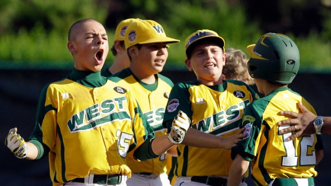Ocean View in Little League World Series