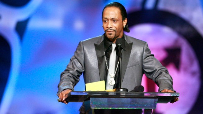 Katt Williams Wanted, Again