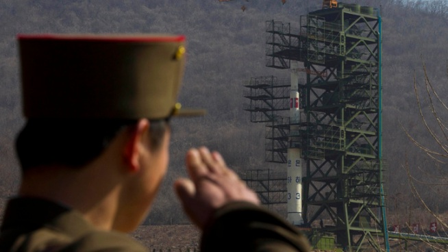 N. Korea Threatens Confrontation With U.S.