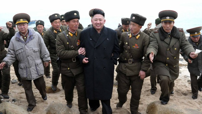 N. Korea Hit with New Sanctions After Canceling Armistice
