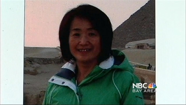 A trip to Hawaii turned into tragedy for a Bay Area woman.  58-year-old Sansan Sheng from Sunnyvale died after she was swept into the ocean while crossing a rain-swollen stream on the island of Kauai.  NBC Bay Area's George Kiriyama reports from Sunnyvale.