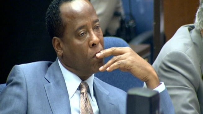 Day 16 of the Conrad Murray Trial saw the prosecution rest their case and Murray's defense team wasted no time presenting a flurry of witnesses to the jury.