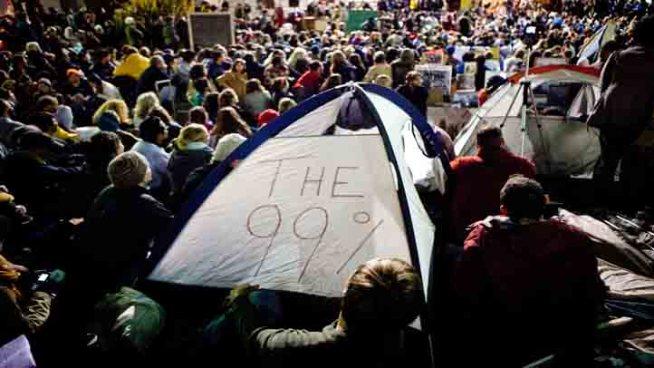 Police Raid Occupy Cal