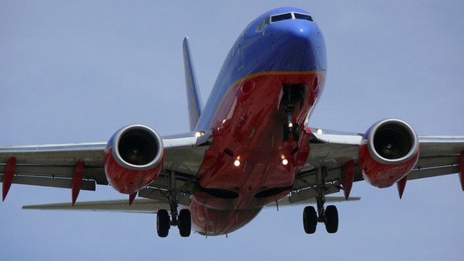 Southwest Airlines Launches Air Fare Sale