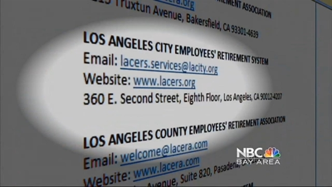 NBC Bay Area Investigative Unit exposes a water district board member charging to serve on volunteer boards that appear unrelated to district issues.