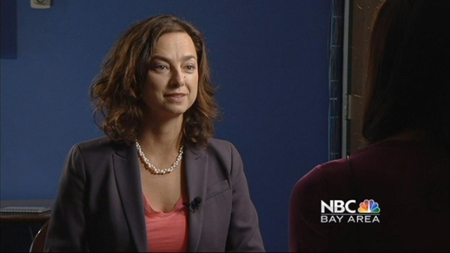 The NBC Bay Area Investigative Unit uncovers some Bay Area schools overlooking an important federal law - Title IX- set up to protect students. Jenna Susko reports.