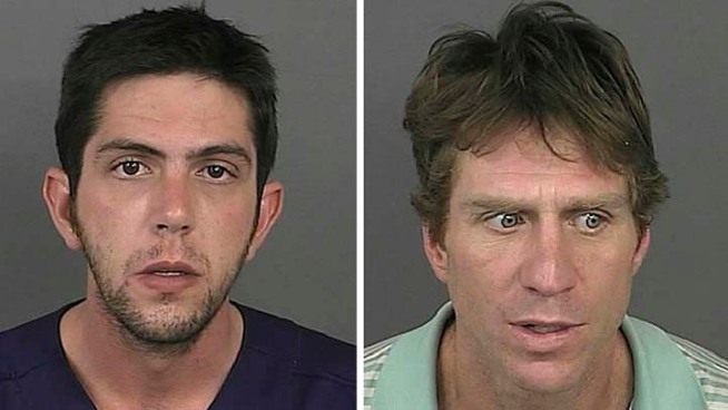 Men Sentenced for Driving Around with Friend's Corpse, Running Up Bar Tab