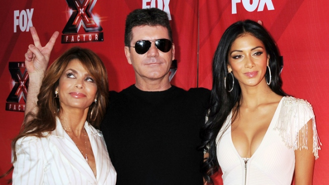 Simon Cowell says he paid a pretty penny for Howard Stern to be the new judge on