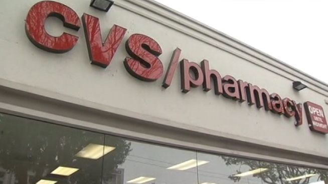CVS has come under fire for asking employees covered under the company s health care plan to disclose a range of personal information. Cheryl Hurd gets reaction.