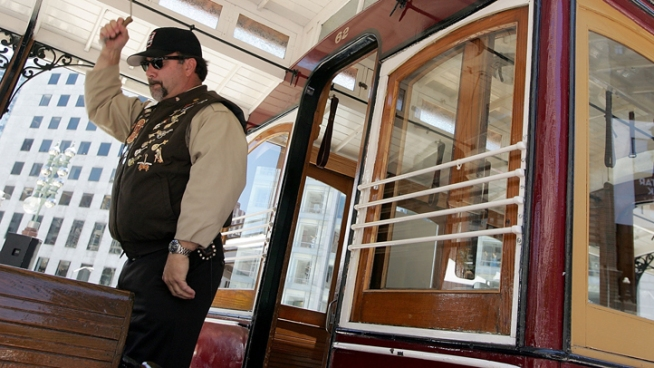 Driver's Union Could Shut Down Muni This Summer