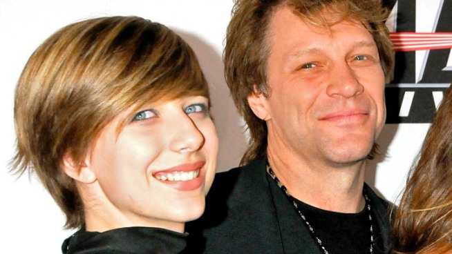 Stephanie Bongiovi, daughter of New Jersey rocker Jon Bon Jovi, is facing drug charges after allegedly overdosing on heroin in a dorm at her Upstate New York college. NBC10's Dawn Timmeney shares the story.