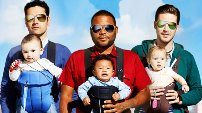 Anthony Anderson, Jesse Bradford and Zach Cregger talk about the chaos kids caused on the set of