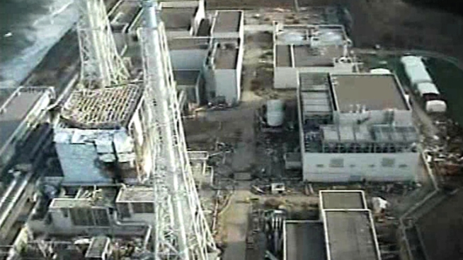 Poll: Nuclear Power Loses Support in Calif.