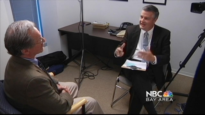 The NBC Bay Area Investigative Unit spent four months looking into California's new Cap and Trade law and found serious questions in exactly who will benefit from the forest carbon offsets.