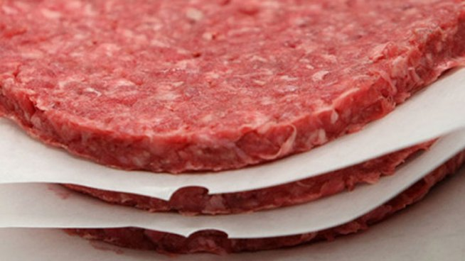 E. Coli Scare Prompts Tyson Ground Beef Recall
