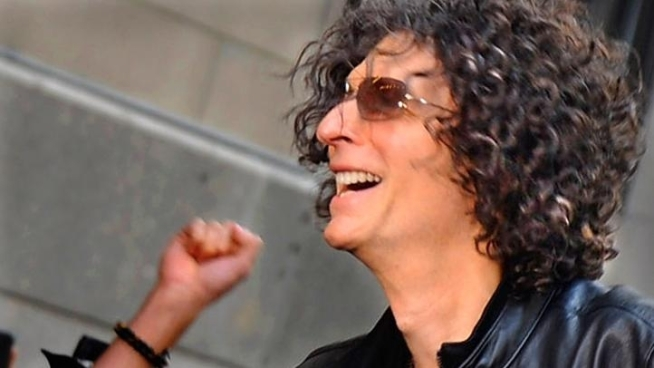 Howard Stern won't hold back his opinions when he debuts as a judge on Season 7 of NBC's