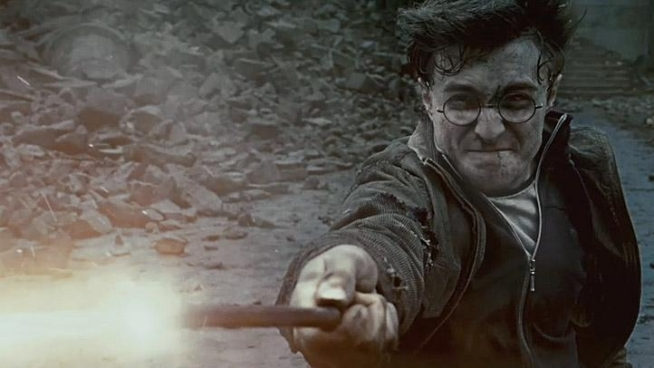 It's here at last--the final epic battle between Good and Evil, aka Harry Potter and Voldemort. Unless of course J.K. Rowling can't resist the temptation to write another one. Opens July 15.