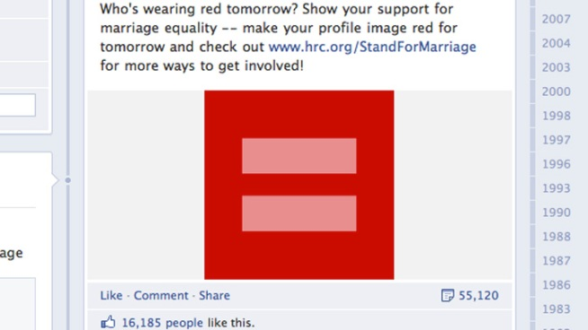 Red equal sign inside red sqaure hrc marriage equality 200087531 html