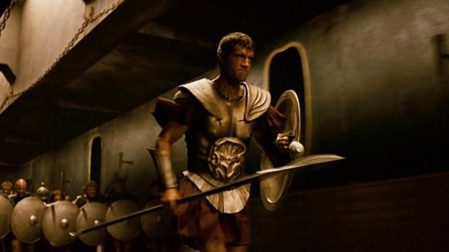 Henry Cavill stars in this mythological epic opening Nov. 11.