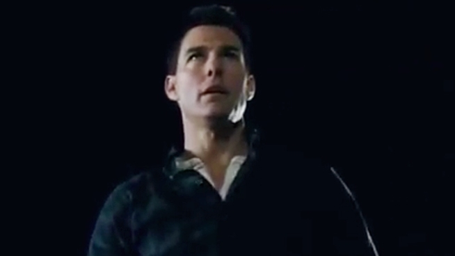 Tom Cruise stars as Jack Reacher, in this adaptation of Lee Child's novel